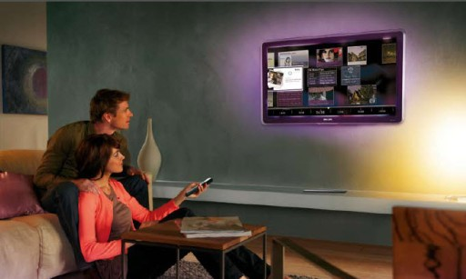 uWand - remote control - the key to the Smart TV revolution